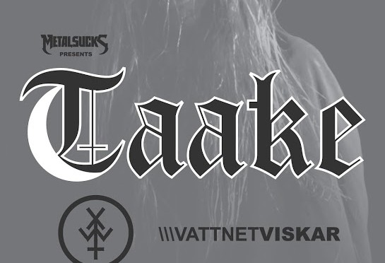 Taake @ Tripple Rock, Minneapolis