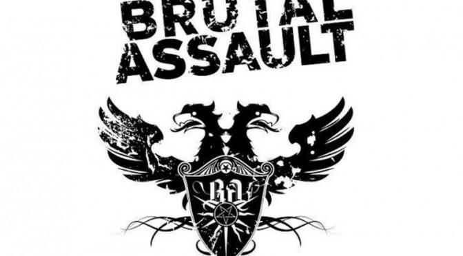 Taake @ Brutal Assault (CZ)